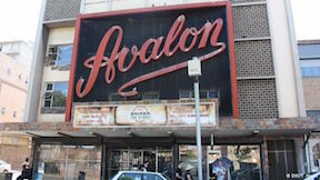03 Avalon Theatre, Durban