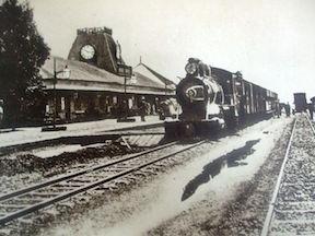 11 Nairobi-Uganda Railway
